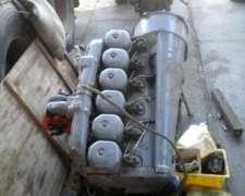 Motor Deutz 913 Turbo