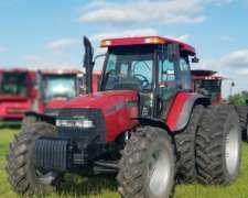 Tractor Case MXM165 con Piloto 2 Años sin Interes Tasa Cero