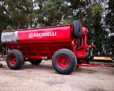 Autodescargable Ascanelli - 28 TN