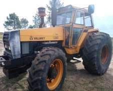 Tractor Valmet, Mod 1580.excelente Mecánica