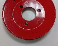 35441-121 Polea De D.170 Mm Mixer 2810 Original