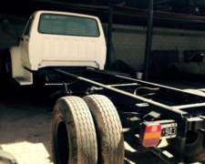 Camión Ford 14000 Modelo 1997