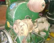 Motor Diesel Bounus de 7,5 HP