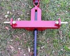 Subsolador Para 3 Puntos - Arado De Subsuelo