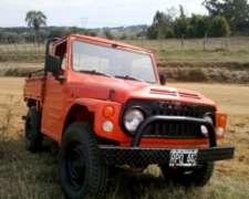 Vendo Flamante Suzuki 4X4 JL 81, Alta y Baja 13500