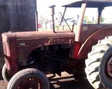 Tractor Hanomag 55 Buen Estado