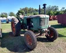 Tractor Deutz 70 , con Hidráulico