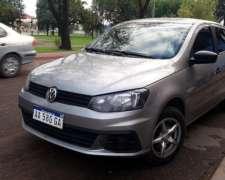 Volkswagen Voyage 2016 A/a Alarma Y Doble Airbag