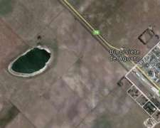 135 Ha Venta Campo Agricola ( Siembra Directa) 17 de Agosto