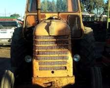 Fiat 60 Motor Perkins 6354f2