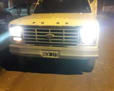 Camion Ford F-350 -impecable