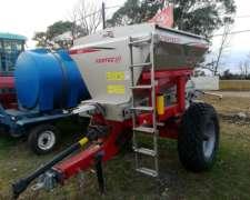 Fertilizadora Fertec FC 3000 C/balanza Instalada