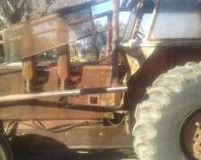 Tractor Deutz a 144 P/rolado de Monte