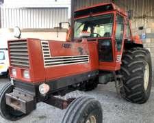 Tractor Fiat 1580 Impecable Cab.original