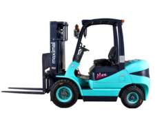 Autoelevador Maximal Diesel 2.5 TN - (precio sin Iva)