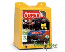 Electrificador Picana Super 40km 12v