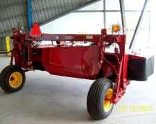 Segadora New Holland H7230 - Entrega Inmediata