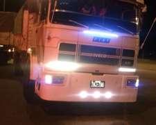 Vendo Iveco 619 Mod 90