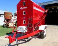 Carro Horizontal de Cereales Distribuidor JP 4000 - Pirro