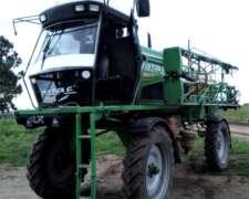 Metalfor M.2800-deutz 120hp BT 25 MT/2005 -band Nowak MB