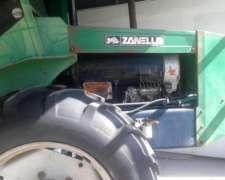 Zanello 4200 Deutz 160hp Dual