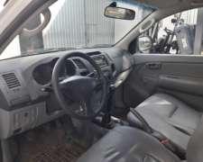 Toyota Cab Simple 2010 4x2.