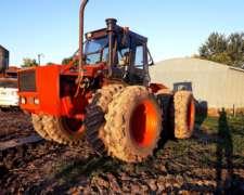 Zanello Articulado 4200 Rodado 18-4-34 Dual