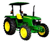 Tractor John Deere 5065e 0km