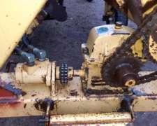 Extractora de Granos Secos