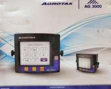 Consola Monitor de Siembra con Cable de Alimentación