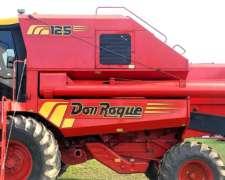 Don Roque Rv125m 2008 /cummins185hp/triturador-pt 23 Pies