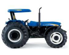 Tractor 8030 - New Holland