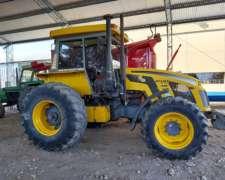 Tractor Pauny 250a año 2009 Rodado 23.1x30