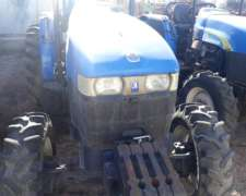 Tractor New Holland Tt 3880 F 4wd
