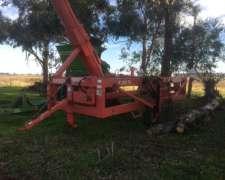 Extractora Akron e 180 TH