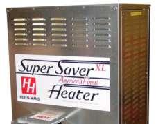Calefactora Hired Hand 250000 Btu