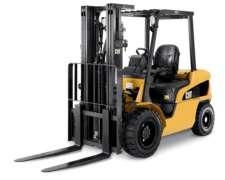 Autoelevador CAT Diesel 2.5 TN - (precio Incluye Iva) -
