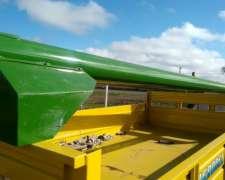 Chimango Con Accesorios Para Adaptar A Tolvas O Silos