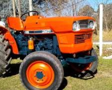 Tractor Kubota Mod. L295dt / 29 HP