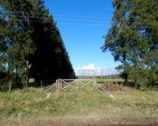 35 Has Campo Venta en Areco. Agrícola Haras DS 14.000/ha