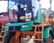 Praba AR 3.4, Deutz 140 HP, Botalon 28 Mts