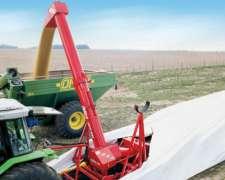 Extractora Emco 2002 - Ombu