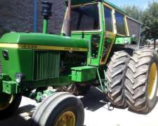John Deere 4530 - Impecable