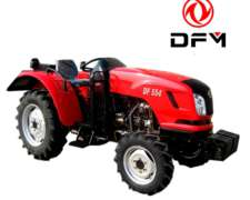 Tractor Dongfeng 554 4X4