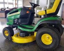 Tractor De Jardín La135