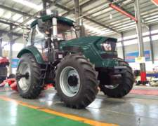 Tractor Brumby 220 HP