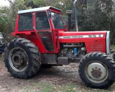 Massey Ferguson 1615 L
