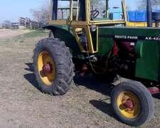 Vendo Tractor Deutz Fard 55