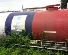 Tanque para Atmosferico Usado