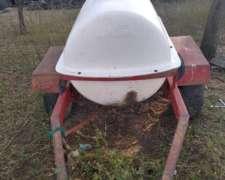 Tanque de Agua 600 Lts